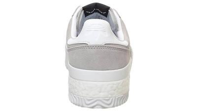adidas x Alexander Wang Bball Soccer Clear Granite back