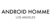 Android Homme Brand Logo