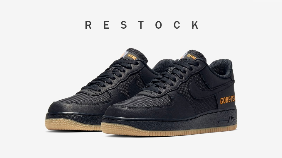 Don't Miss These 10 Hyped Restocks! | The Sole Supplier