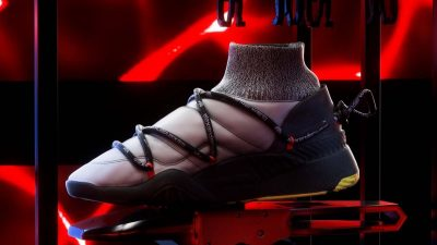Alexander Wang x adidas Sixth Collection