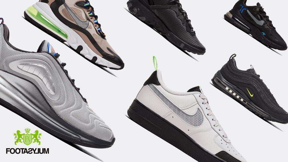 Don't Miss Footasylum's PRICE DROP On These 10 New Nike Trainers