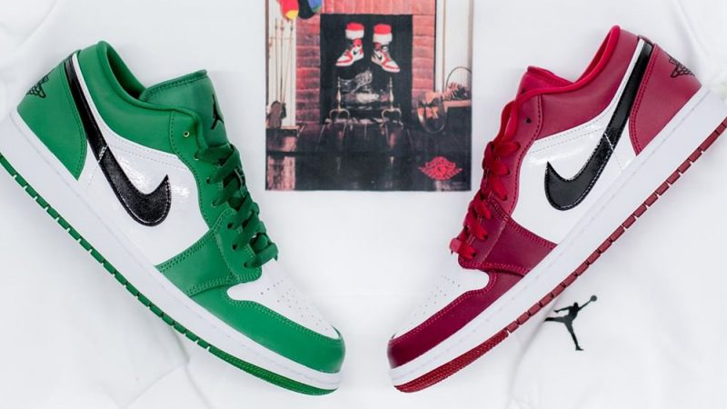 Two New Must Cop Jordan 1 Low S You Need From Foot Locker Uk The Sole Supplier