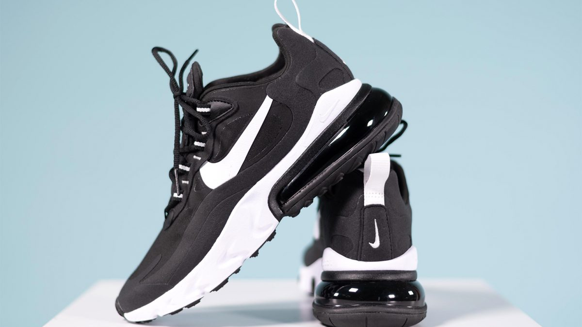 Does The Nike Air Max 270 React Fit True To Size The Sole Supplier