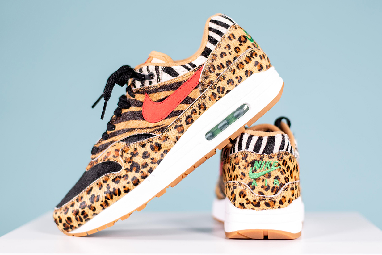 The Nike Air Max 1 Fit True To Size