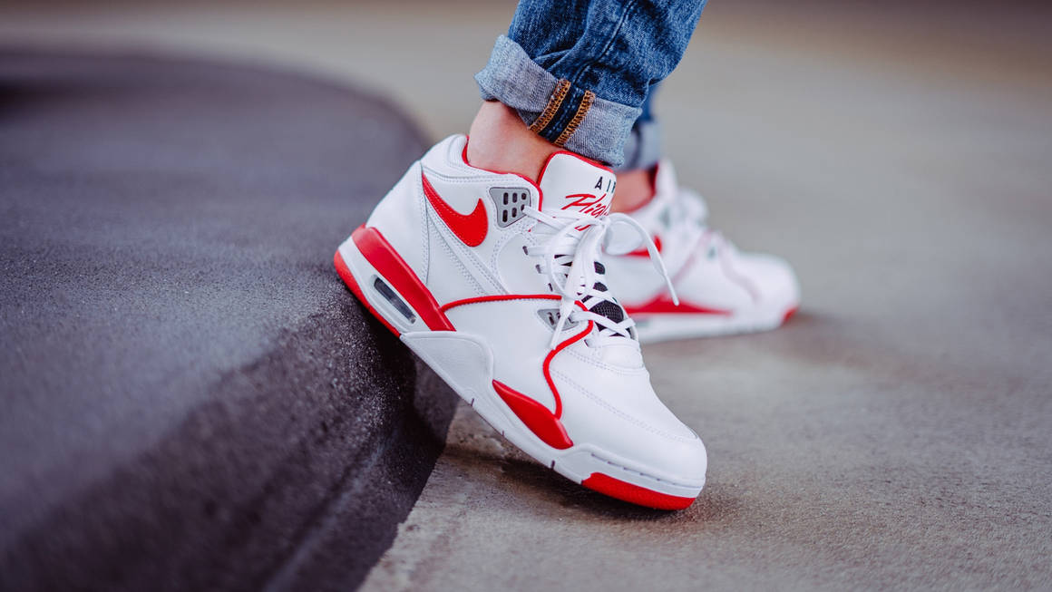 barato Lustre sector  Latest Nike Air Flight 89 Trainer Releases & Next Drops | The Sole Supplier
