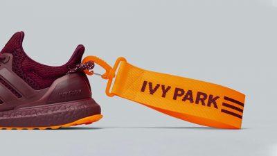 Ivy park adidas ultraboost