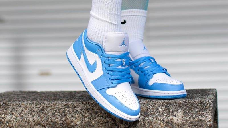 Jordan 1 Low Unc Where To Buy Ao9944 441 The Sole Supplier