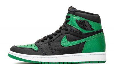 Jordan 1 Pine Green 555088-030
