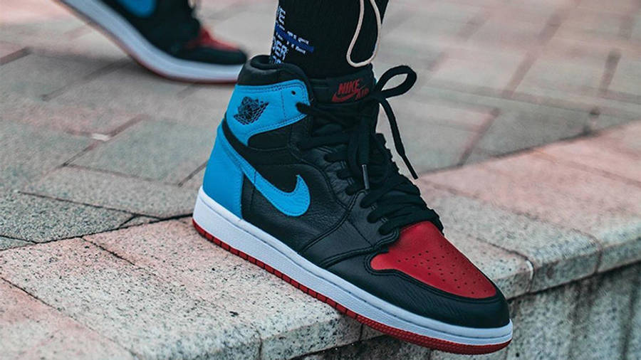 Jordan 1 UNC To Chicago Womens | Where To Buy | CD0461-046 | The ...