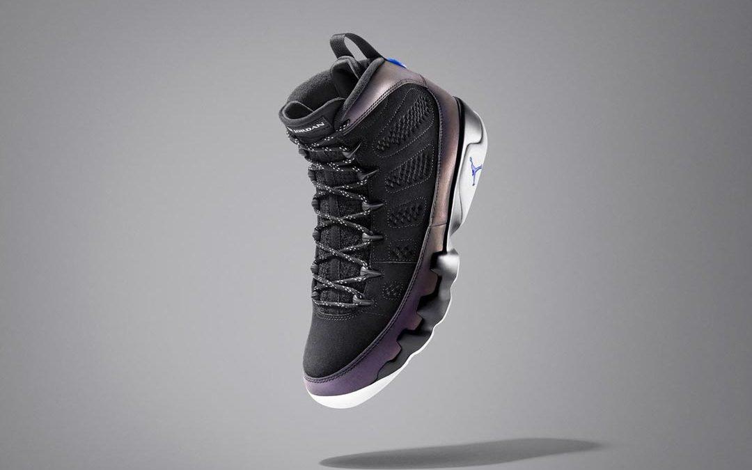 Every Nike, Jordan & Converse Sneaker Dropping For NBA All