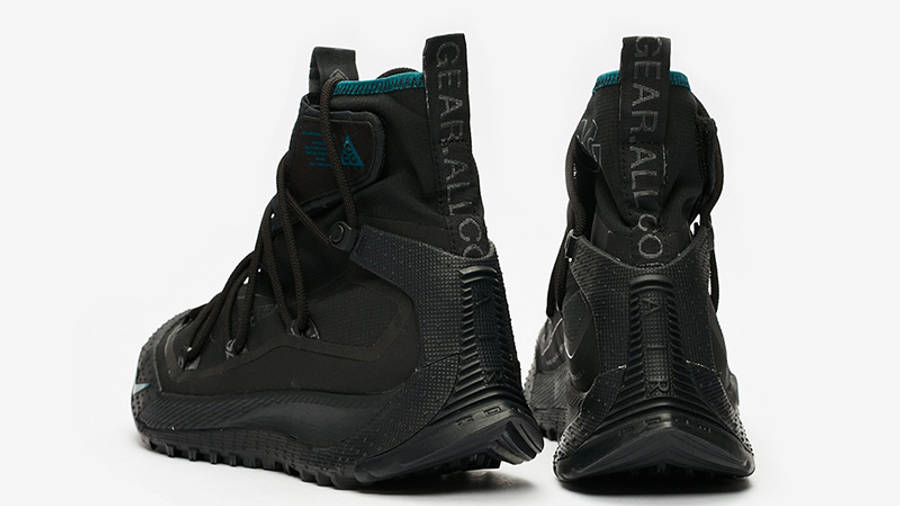Nike ACG Air Terra Antarktik Black back