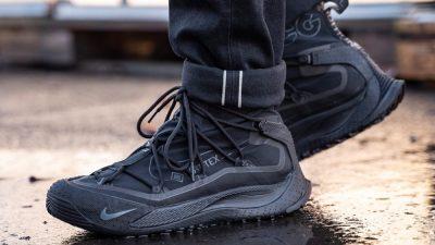 Nike ACG Hiking Fore-Tex Boot