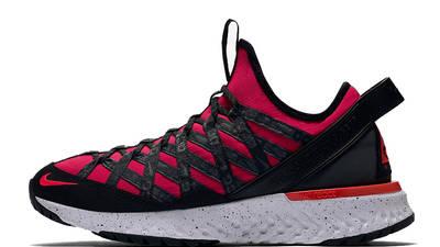 Nike ACG React Terra Gobe Red Purple BV6344-601