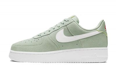 Nike Air Force 1 07 Pistachio Frost CV3026-300