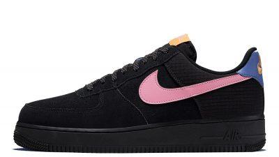 Nike Air Force 1 ACG Black CD0887-001