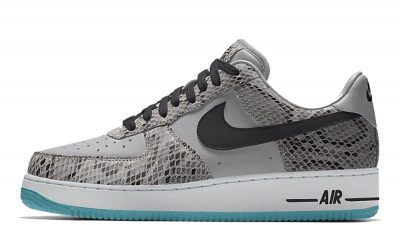 Nike Air Force 1 Low Unlocked By You CT3655-991