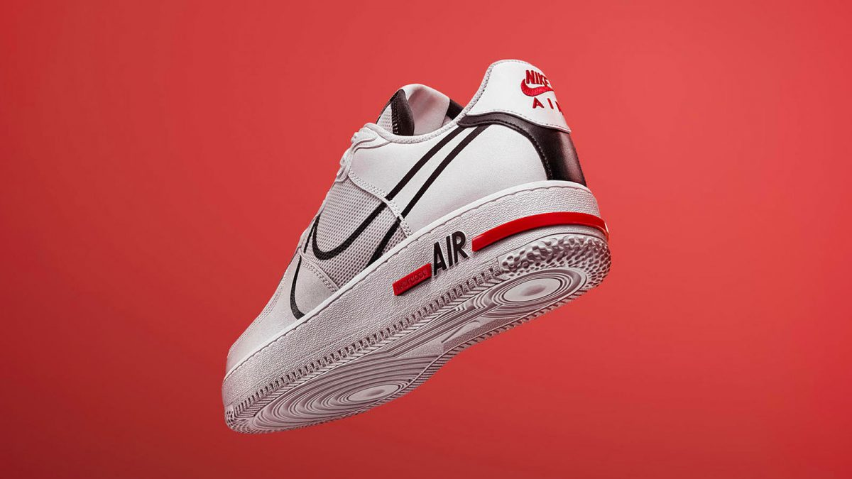 nike air force 1 release date 2020