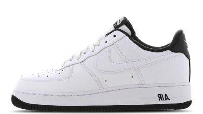 Nike Air Force 1 White Black CD0884-100