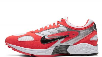 Nike Air Ghost Racer Track Red AT5410-601 front