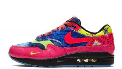 Nike Air Max 1 Chinese New Year CU8861-460