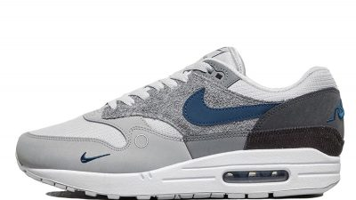 Nike Air Max 1 City Pack London