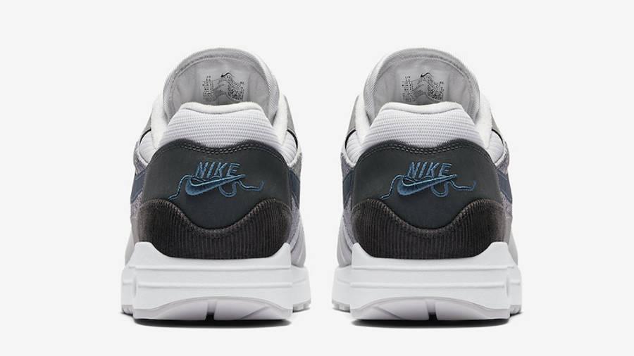 Nike Air Max 1 London | Where To Buy | CV1639-001 | The Sole Supplier