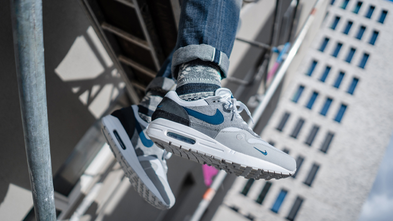 Nike Air Max 1 London Where To Buy Cv1639 001 The Sole Supplier