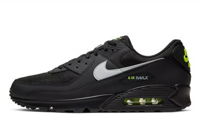 Nike Air Max 90 Black Volt CV1634-001