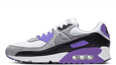Nike Air Max 90 Hyper Grape CD0881-104