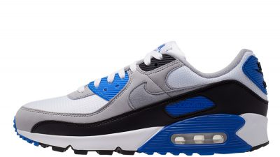 Nike Air Max 90 Hyper Royal CD0881-102