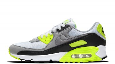 Nike Air Max 90 OG Volt CD0881-103