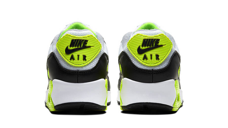 Nike Air Max 90 OG Volt | Where To Buy | CD0881-103 | The Sole ...