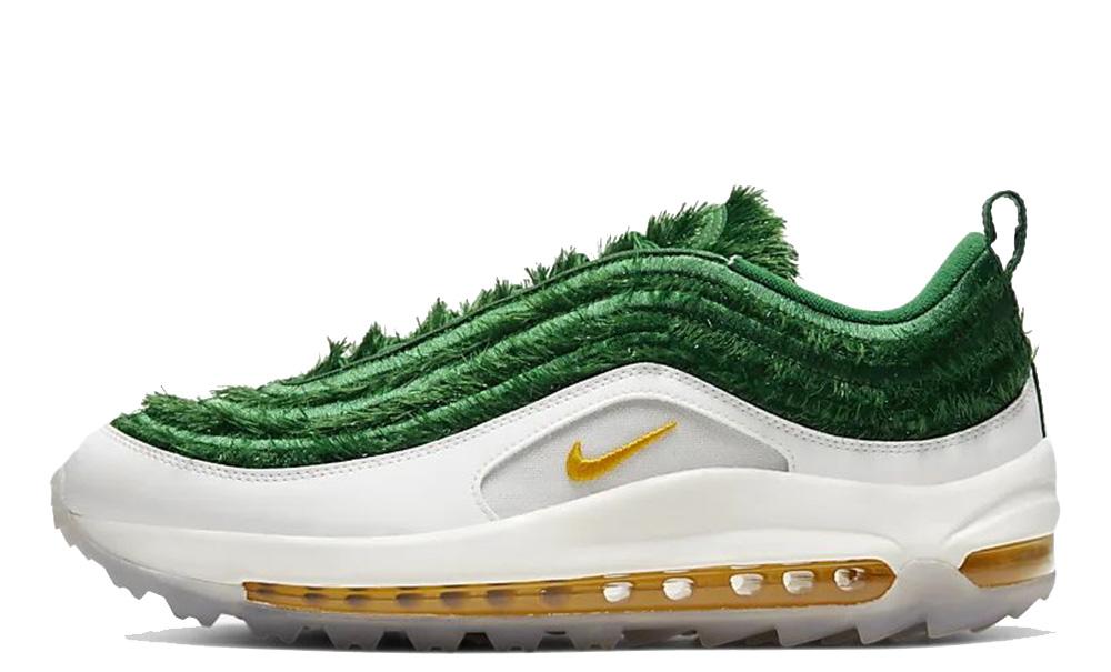 Nike Air Max 97 Golf Grass   Where To