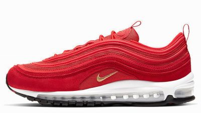 Latest Nike Air Max 97 Trainer Releases & Next Drops | The