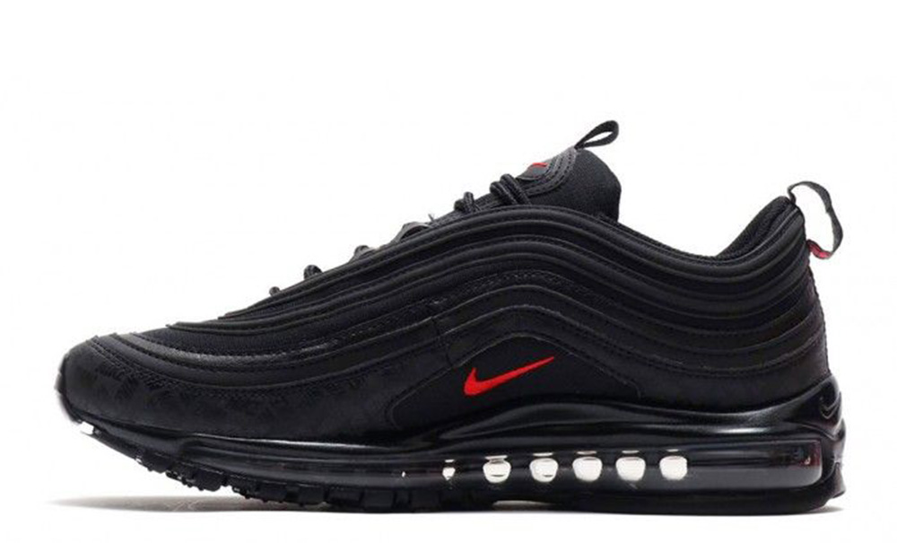 air max 97 nere e bianche foot locker