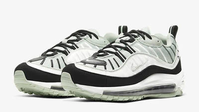 Nike Air Max 98 Pistachio Frost CI3709-300 front