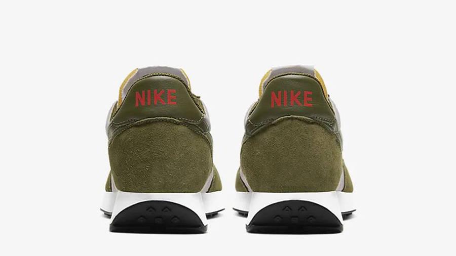 Nike Air Tailwind 79 Pumice Legion Green 487754-204 back