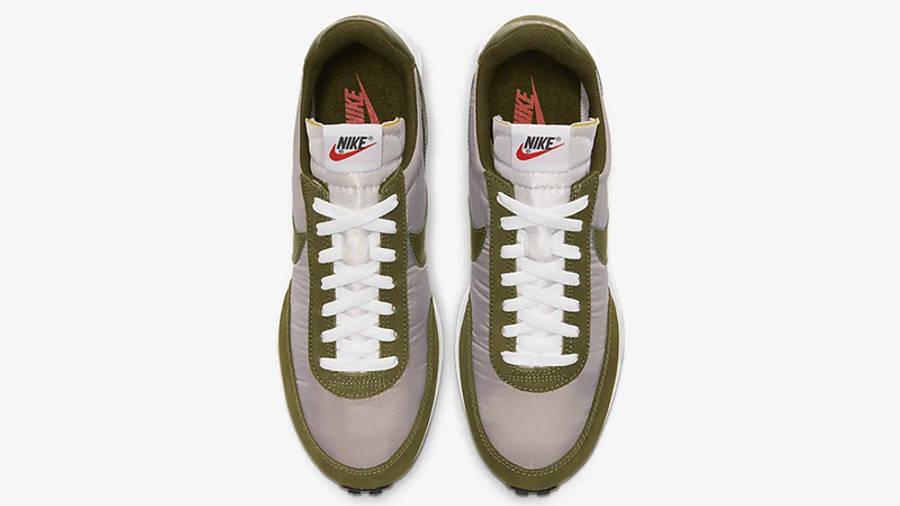 Nike Air Tailwind 79 Pumice Legion Green 487754-204 middle