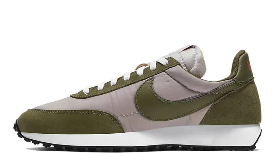 Nike Air Tailwind 79 Pumice Legion Green 487754-204