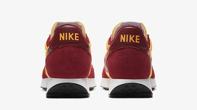 Nike Air Tailwind 79 University Gold Team Red 487754-701 back