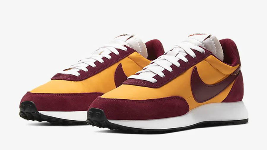 Nike Air Tailwind 79 University Gold Team Red 487754-701 front
