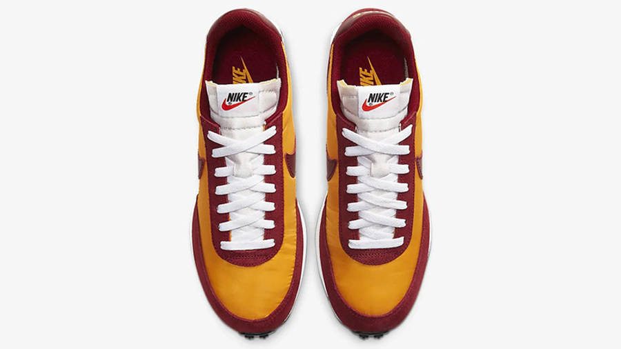 Nike Air Tailwind 79 University Gold Team Red 487754-701 middle