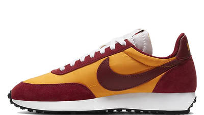 Nike Air Tailwind 79 University Gold Team Red 487754-701