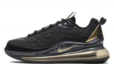 Nike MX-720-818 Black Gold CU3013-070
