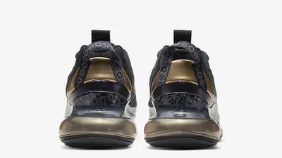 Nike MX-720-818 Black Gold CU3013-070 back