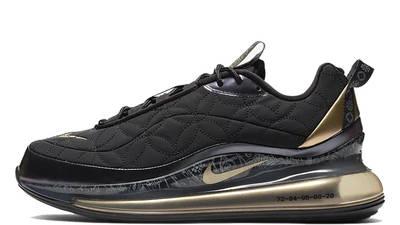 Nike MX 720-818 Chinese New Year Black Gold