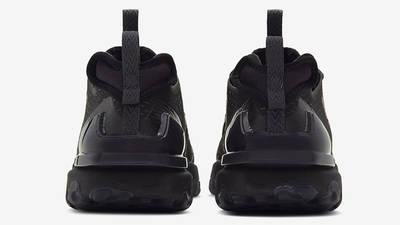 Nike React Vision Black Back