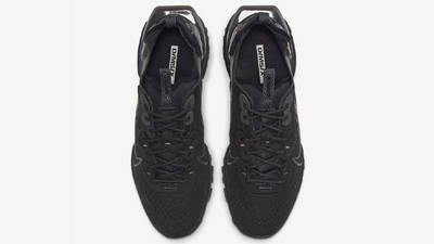 Nike React Vision Black Middle