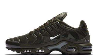 Nike Air Max Plus 3 III Tiger CD7005 001 Release Date SBD