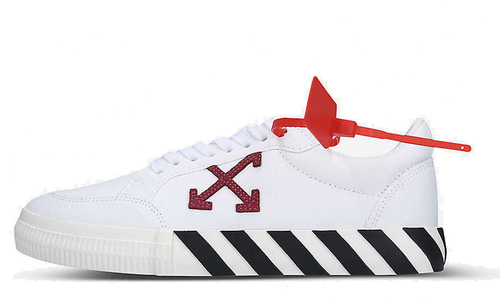 Off-White c/o Virgil Abloh Low Top